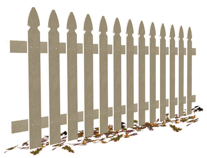 barriere bois 00