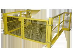 barriere metal 04