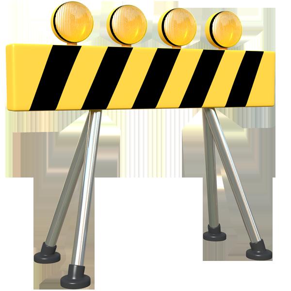 barriere chantier 39