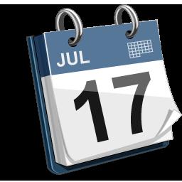 agenda calendrier 24