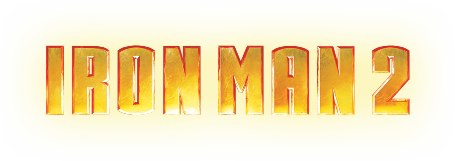 iron man logo 04