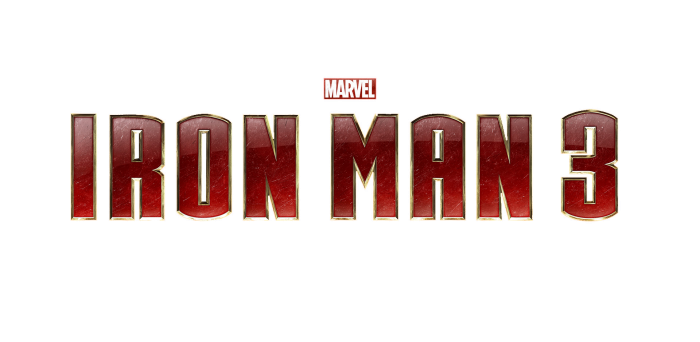 iron man logo 00