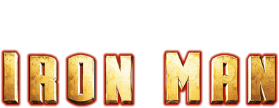 iron man logo 03