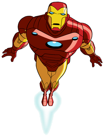 iron man anthony stark 02