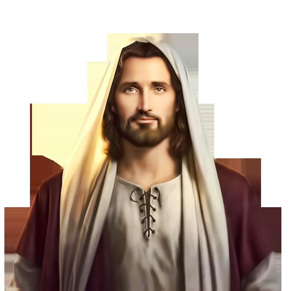 Jésus un Dieu personnel