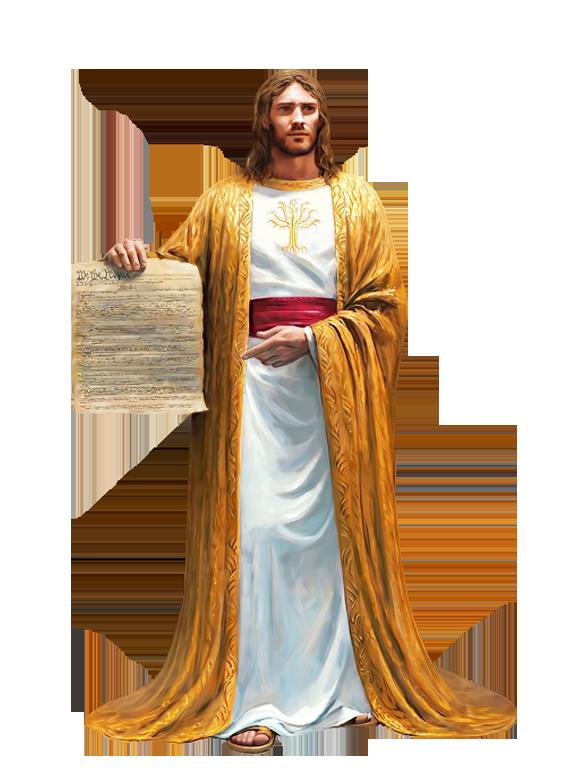 jesus croix chretien 00