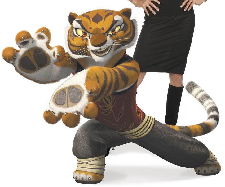 tan lee sweng maitre tigresse kung fu panda 00