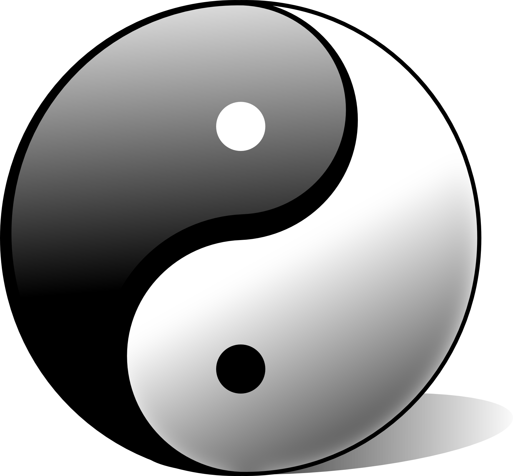 Résultats de recherche d'images pour «images yin yang»