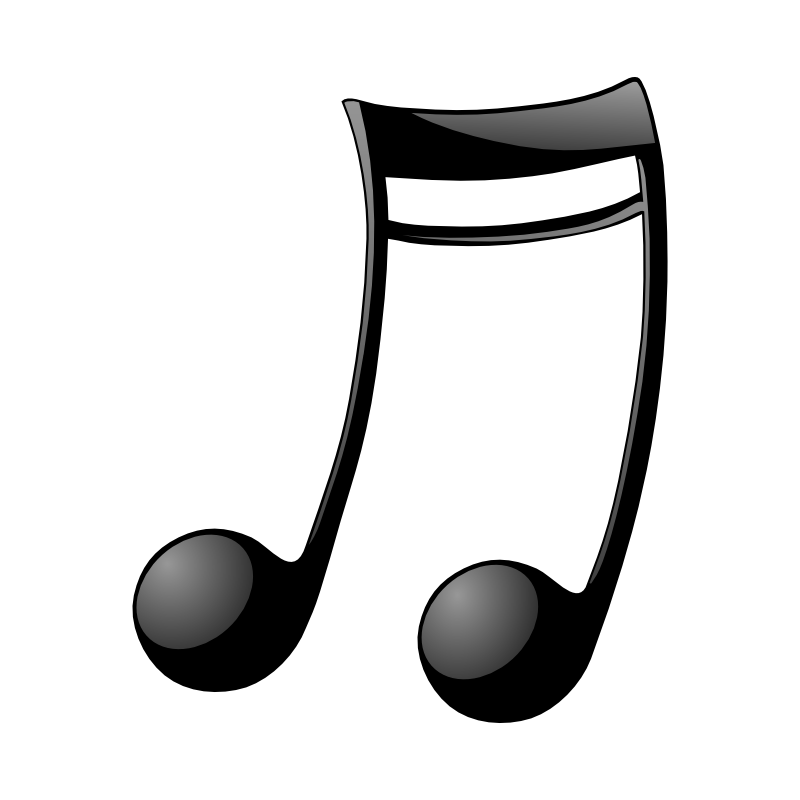 icones png theme note de musique music note clip art black and white music note clip art free downloads