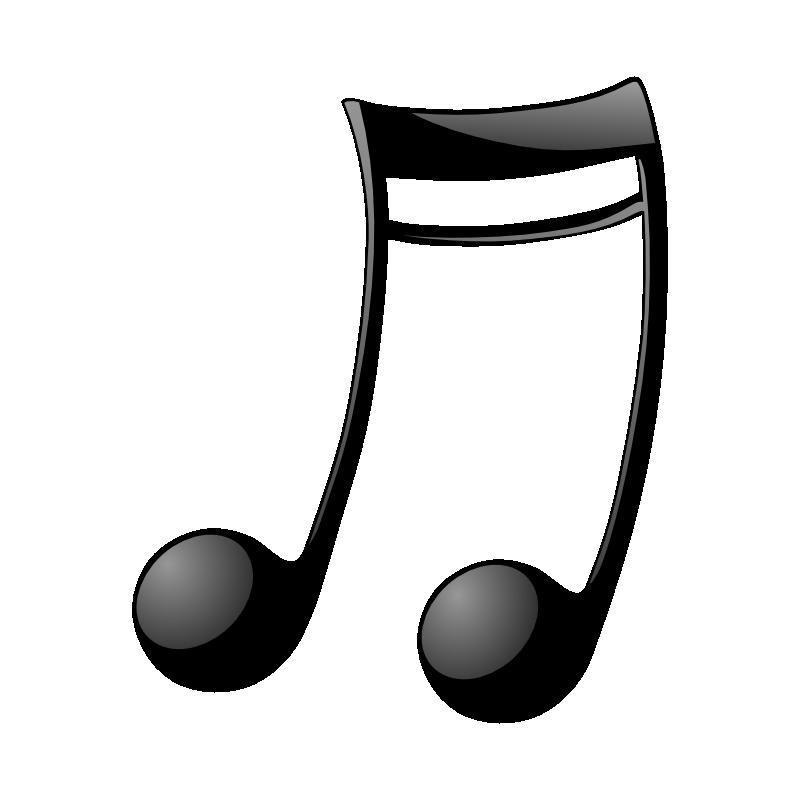 Top Icones Png Theme Note de musique RT19