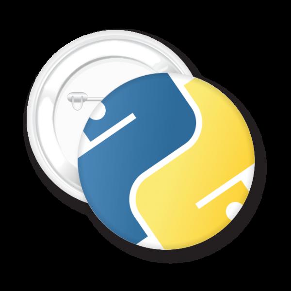 python logiciel logo 09
