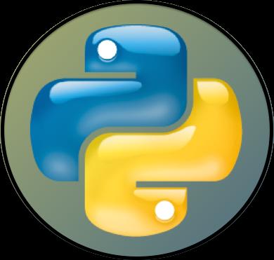 python logiciel logo 04