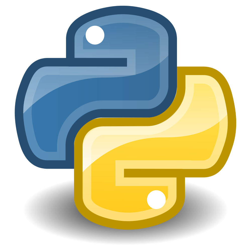 python logiciel logo 03