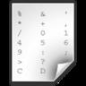 code ascii 2