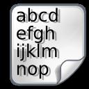 code ascii 1