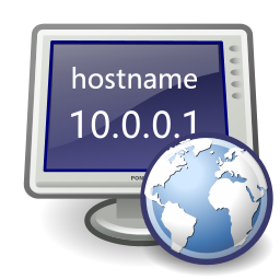 dns domaine name system 10