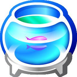 boule aquarium 0