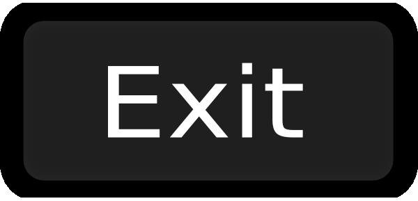 exit quitter sortir 1