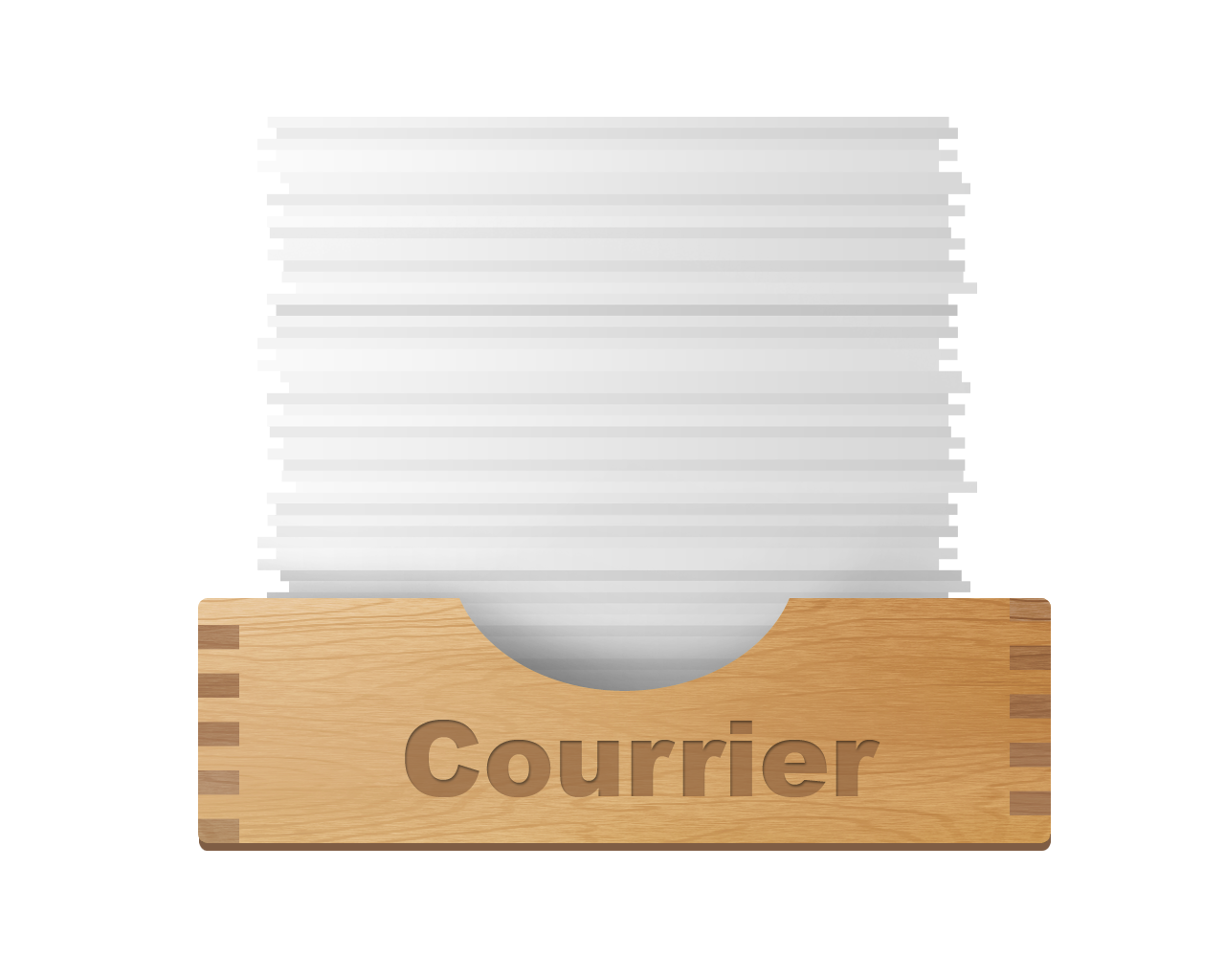 courrier mail 1