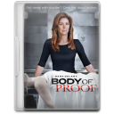 titre film body of proof
