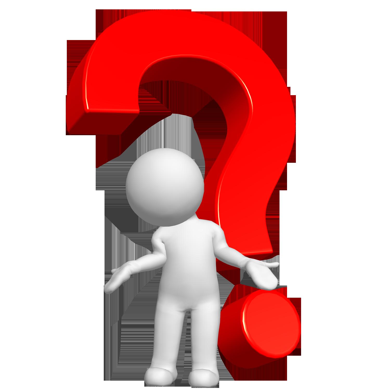 point interrogation question 4