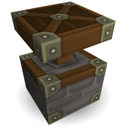 minecraft bloc 48