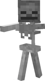 minecraft construction personnage 13