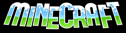 minecraft logo 38