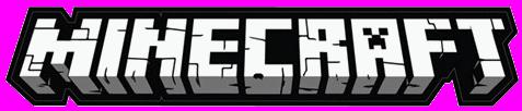 minecraft construction logo 4
