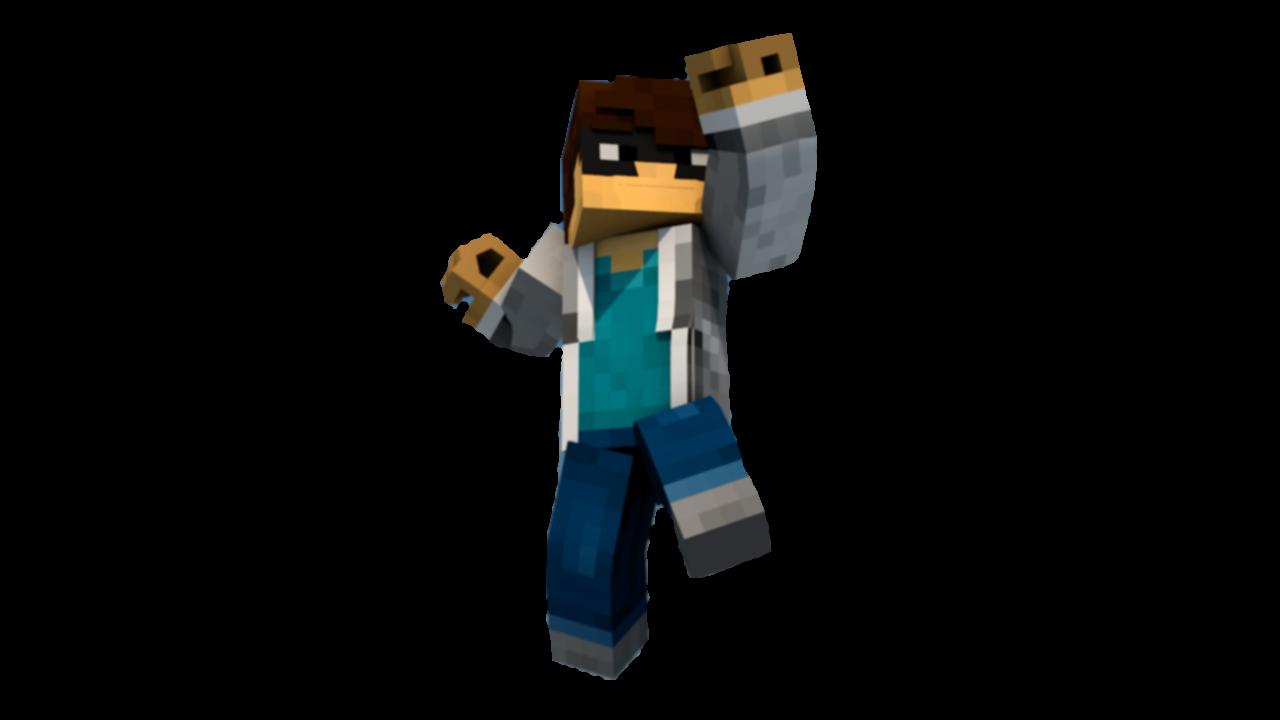 minecraft personnage 33