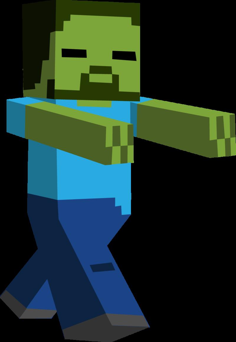 minecraft personnage 34