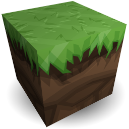 minecraft bloc 44