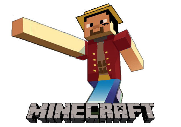 minecraft outil arme construction personnage 15