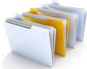 dossier folder