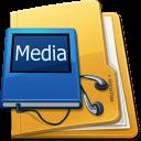 media folder