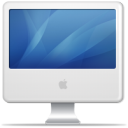 apple imacg5 imac