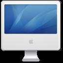 apple imacg5 imac