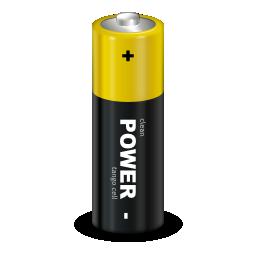 battery batterie