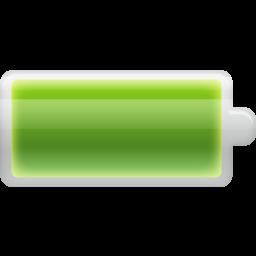 battery full batterie