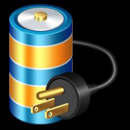 battery power batterie