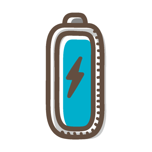 battery2 batterie
