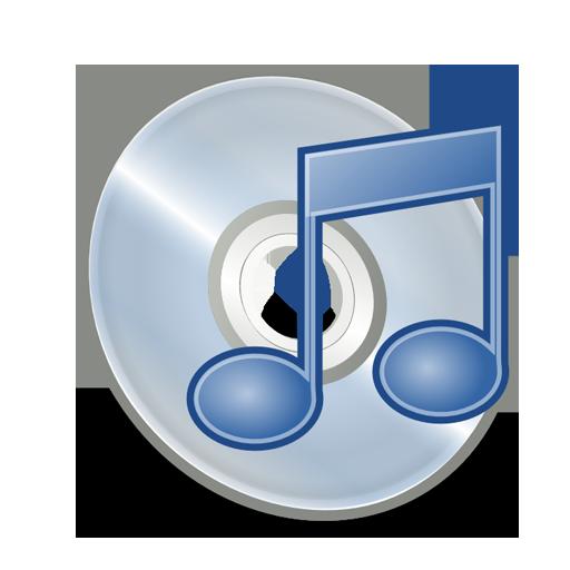 audio itunes