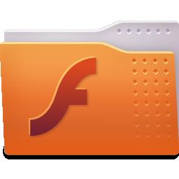folder flash