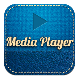 Media Player retro