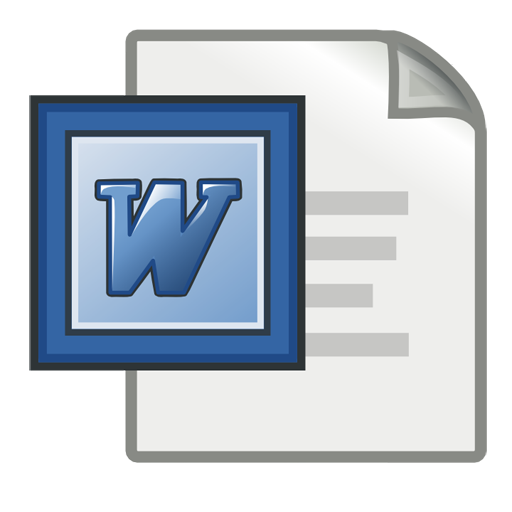 office ms word