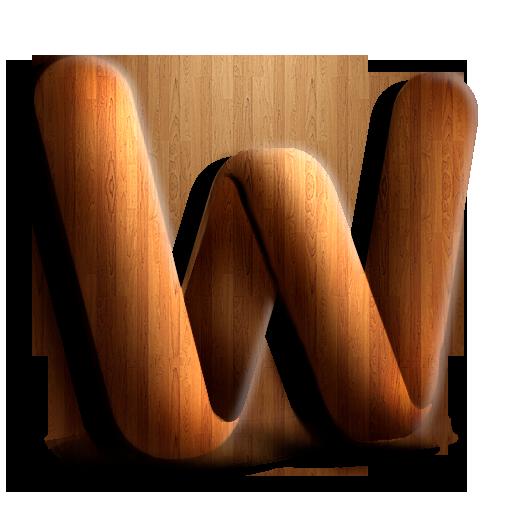icones png theme peinture bois