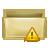 folder warning 48