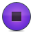 button stop violet