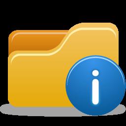 folder info256