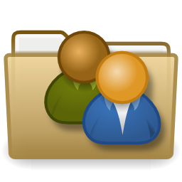 folder publicshare
